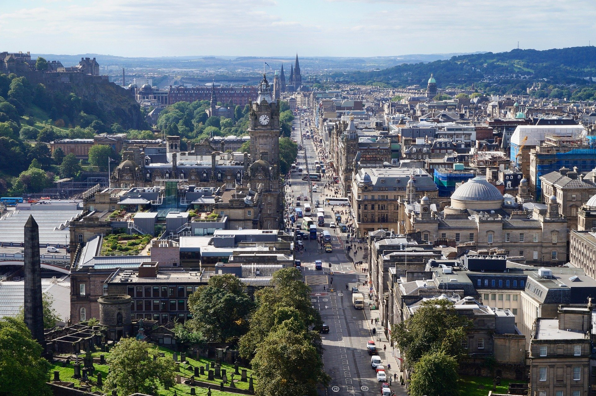 Edinburgh_Angebot