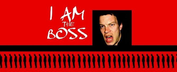 Englisch_nach_Mass_I_am_the_boss
