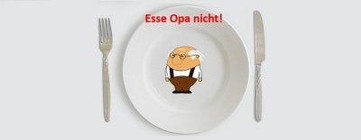 Englisch_nach_Mass_Esse_Opa_nicht