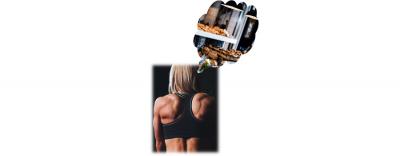 Hüte dich vor Falschen Freunden: Wenn die kraftvolle Dame im Rückengeschäft einkauft…