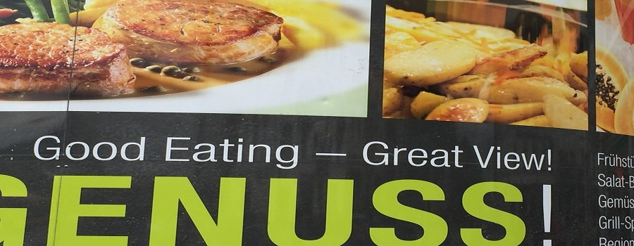 """""""Zum Fressen gern"""""""