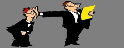 """Unternehmenskultur: """"Bossing Attacken"""": Wenn der Chef mobbt"""