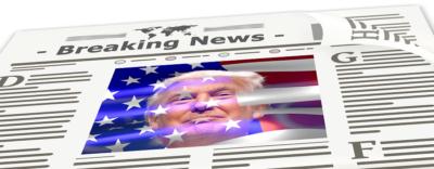 Wenn Übersetzungen an ihre Grenzen stoßen: Trumps schlecht übersetzbare Gossensprache