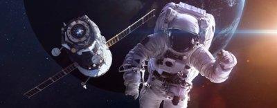 """Was bin ich? Kuriose englische Berufsbezeichnungen: Es wird außerirdisch – mit dem """"Space Consultant"""""""