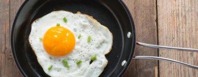 Hüte dich vor Falschen (Urlaubs) Freunden: Augen zum Frühstück