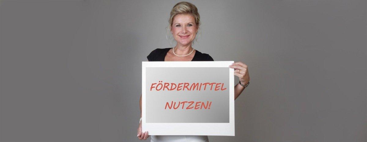 Fördermittel für Ihr Training bei uns: Der Bildungsscheck NRW
