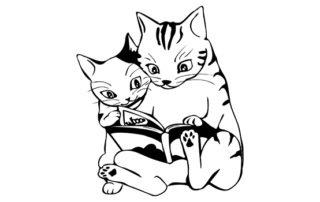 Englisch_nach_Mass_Katzen
