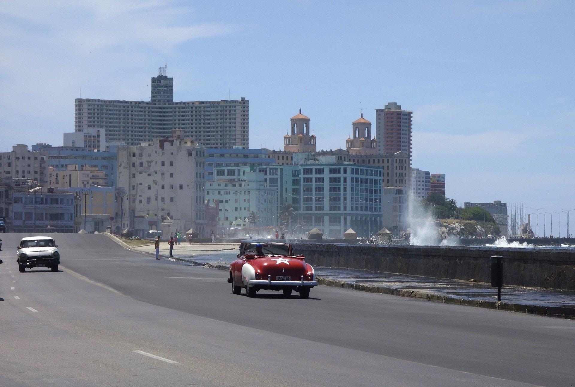 Bild von Cuba