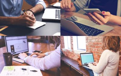 Business Englisch Online lernen