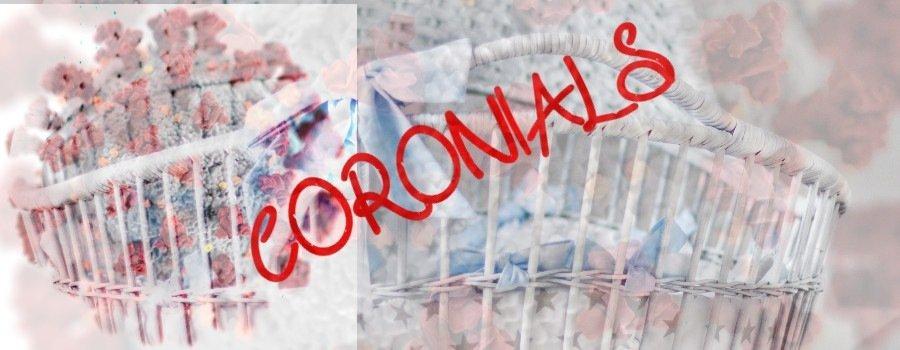 Coronials Englisch lernen Darstellung des Begriffs Coronial