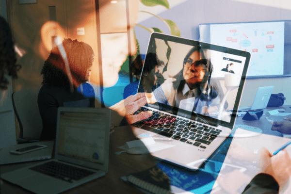 Englischtraining online und offline eLearning Webinare