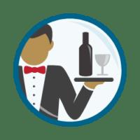 Englisch für Gastrononmie Catering