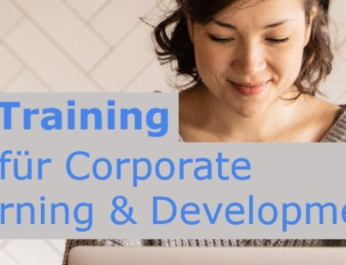 Online-Training: Vorteile für Corporate Learning & Development