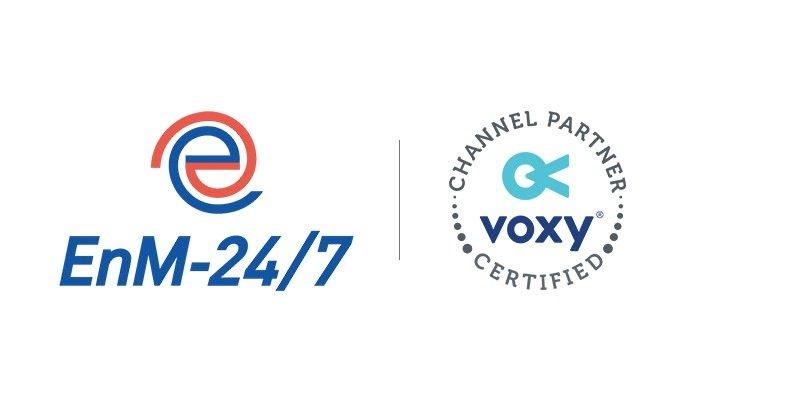 Englisch nach Maß Voxy Channel Partner