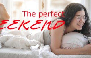 Englisch nach Maß Liebe Love Weekend