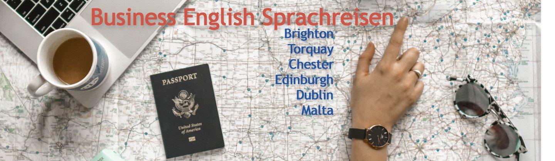 Sprachreisen Überblick