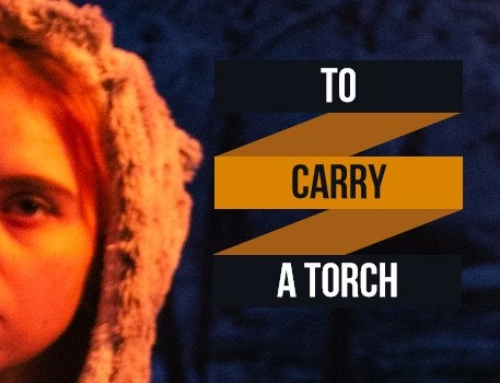 "Valentine's Day 💘Idiom: ""To carry a torch"""