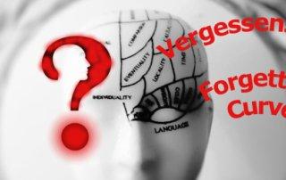 Was ist die Vergessenskurve? What is the forgetting curve?