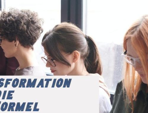 Webinar: Die 2-9-1-6 Formel und Digital Learning