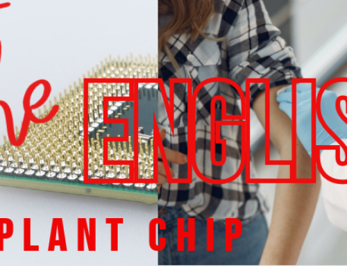The English Implant Chip 2.0