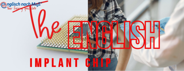 The English Implant Chip
