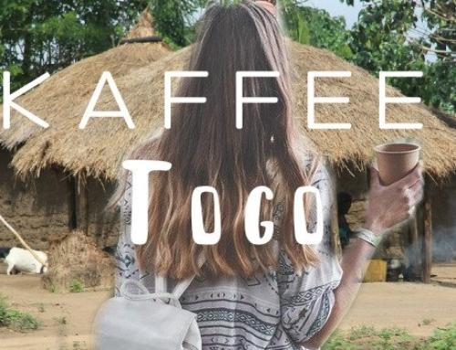 Kaffee aus einem anderen Land…