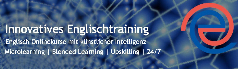 Englisch nach Maß Englischtraining Online und Offline ELearning