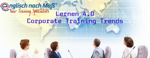 Wie Corporate Training Trends den Geschäftswert steigern