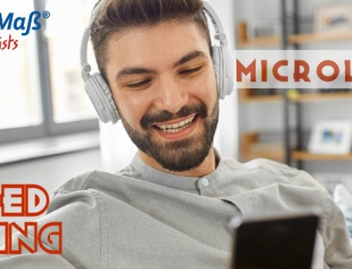 Learning Vocabulary Quiz: Microlearning & Blended Learning